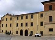 Palazzo della Biscotteria - Portoferraio
