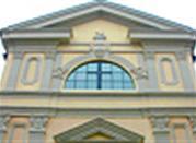 Chiesa San Luca - Pavia