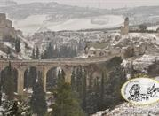Ponte Acquedotto Orsini - Gravina in Puglia