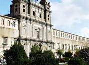 Monastero di Santa Lucia - Foligno