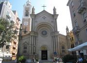 Chiesa del Sacro Cuore  - Pescara