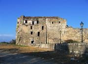 Castello di Castel Volturno - Castel Volturno