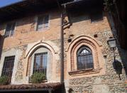 Castello Ricetto - Carpignano Sesia