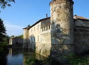 Castello di Lisignano - Gazzola