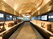 Museo Leonardiano - Vinci