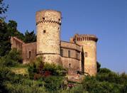Castello Angioino  - Castellammare di Stabia