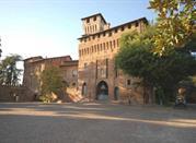 Castello Pozzolo Formigaro - Pozzolo Formigaro