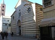 Chiesa di Santa Maria in Fontibus - Albenga