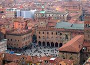 Piazza Maggiore - Bologna