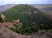 Monte Gibele - Pantelleria