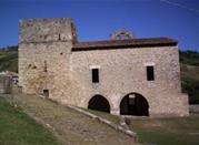 Abbazia di S.Bartolomeo - Carpineto della Nora