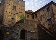 Case Torre di Ponticello - Filattiera