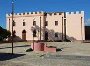 Castello Salvaterra  - Iglesias