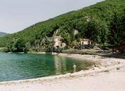 Lago di Scanno - Scanno