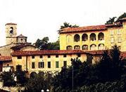 Castello Chiuduno trasformato - Chiuduno