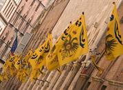 Contrada dell'Aquila - Siena