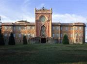 Castello di Sammezzano - Reggello