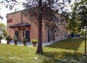 Vallette di Ostellato - Oasi del Parco del Delta - Ostellato