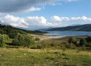 Lago di Campotosto - Campotosto