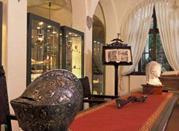 Casa Museo Ivan Bruschi - Arezzo
