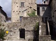 Case Torre di Caprio - Filattiera