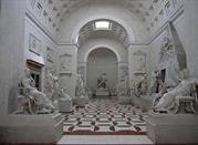 Gipsoteca Greca, Etrusca e Romana - Perugia