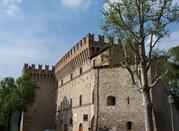 Castello dei Conti Oliva - Piandimeleto