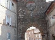 Porta San Giacomo - Amandola