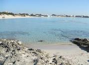 Isola della Malva - Porto Cesareo