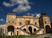 Villa Napoli - Palermo