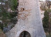 Castello di Caltabellotta ruderi - Caltabellotta