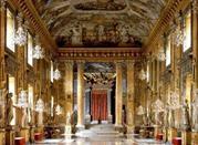 Galleria Colonna - Roma