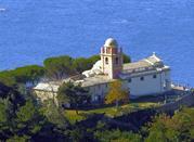 Santuario della Madonna di Montenero - Riomaggiore
