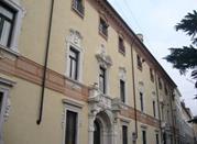 Palazzo Martinengo Villagana  - Brescia