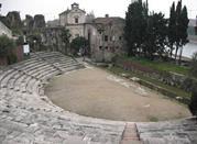 Teatro Romano - Verona