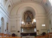 Chiesa di San Domenico - Fermo