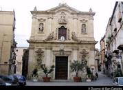 Cattedrale di San Cataldo  - Taranto