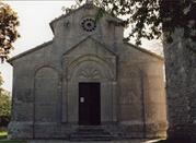 Chiesa di Santa Maria della Strada - Matrice