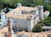 Castello di Costigliole d' Asti - Costigliole d'Asti