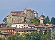 Castello Malaspina - Cremolino
