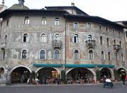 Palazzo Cazuffi - Trento