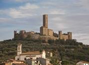 Castello di Montecchio Vesponi - Castiglion Fiorentino