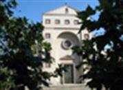 Chiesa delle Grazie - Nuoro