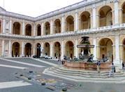 Palazzo Apostolico - Loreto
