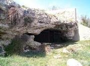 Grotta Porcinara - Morciano di Leuca