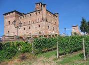 Castello di Grinzane - Grinzane Cavour