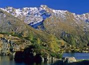 Parco Regionale delle Orobie Valtellinesi - Sondrio