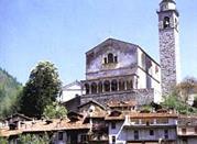 Chiesa San Giorgio - Bagolino