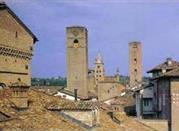 Torre Ravinale - Alba