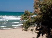 Spiaggia Maragani - Sciacca